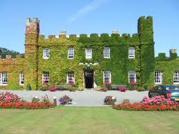 Tregenna Castle St Ives