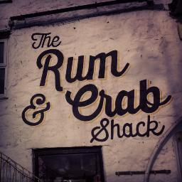 Rum and Crab Shack St Ives