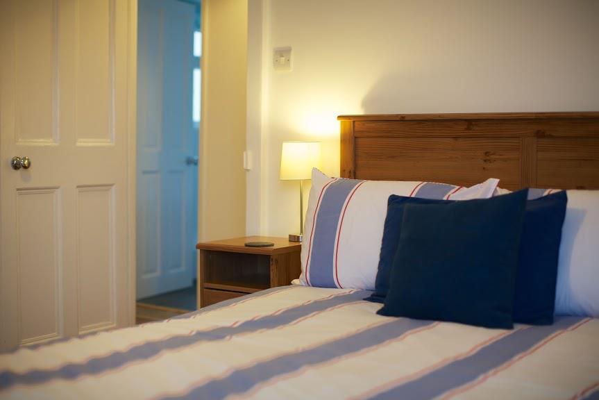 seaglass bedroom