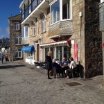 beachcomber st ives